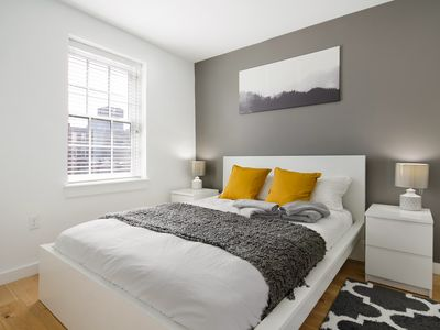 Photo for Cozy One Bedroom APT in Old City