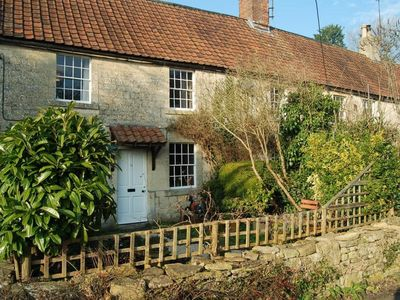 Photo for 2BR Cottage Vacation Rental in Wingfield, England