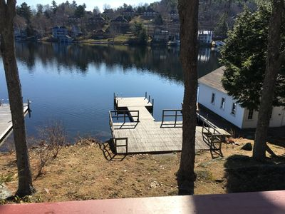 Photo for Waterfront Cottage - The place to soak in the sun! Special rates now!