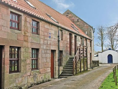 Photo for 1 bedroom property in Beadnell. Pet friendly.