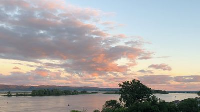 Photo for Newly Remodeled Vacation Home - Great Views of Mississippi - near La Crosse