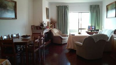 Photo for Apartment / Flat 4 bedrooms 2 km from the Sanctuary of Ntra. Mrs. de Fatima