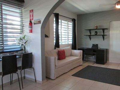 Photo for Cute APARTMENT IN PONCE, Av. Las Américas /3BEDROOMS + PARKING