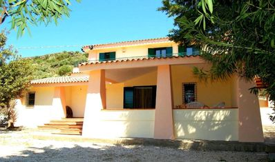 Photo for Holiday apartment Orosei for 4 - 5 persons with 2 bedrooms - Holiday house