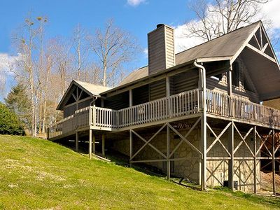 Photo for Cozy Bear - Country Pines Resort (2 BR)