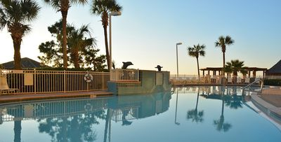 Photo for Luxury oceanfront rental.. Renovated unit..deep cleaned between all renters