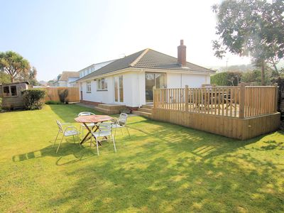 Photo for Pebbles | 4 Bedroom Bungalow | Croyde