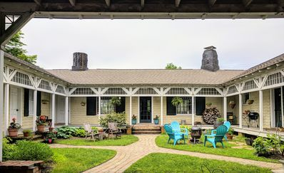 Photo for 5BR Cottage Vacation Rental in Long Branch, New Jersey