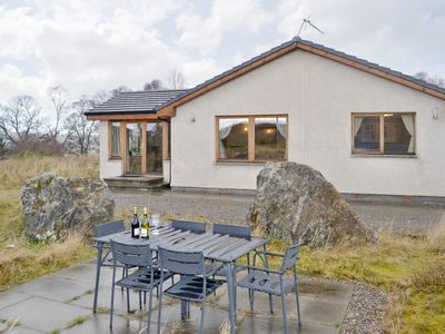 Photo for 3 bedroom accommodation in Farr near Inverness