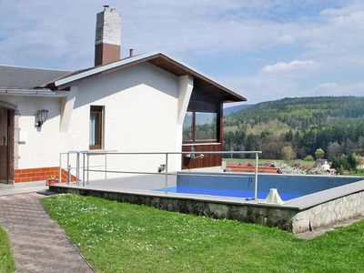 Photo for holiday home, Nahetal-Waldau  in Thüringer Wald - 4 persons, 2 bedrooms