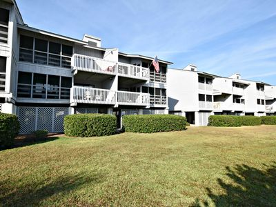 Photo for Inlet Point South - Oceanview Condo - Community Pool