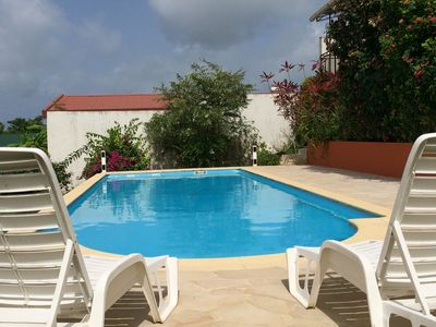 Photo for La Madeleine - The art of living in Martinique - Rental in Martinique
