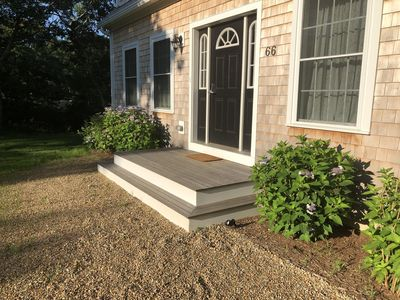 Photo for Brand New Edgartown Home for Rent