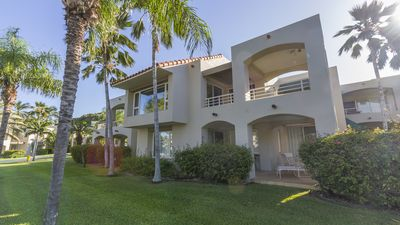 Photo for 5 Star Reviews: Full AC Largest 2 bedroom Luxury Remodel Walk to Beach