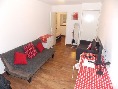 Photo for Stylish Oxford Street 2 Bed