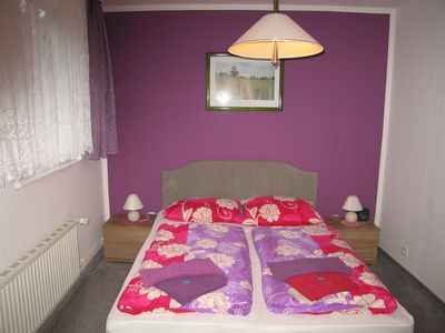 Photo for Small Suite - Bergpension Haus Vogelsang