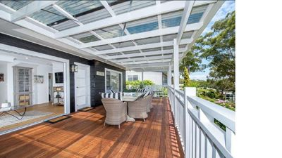 Photo for Beach House at Nelson Bay