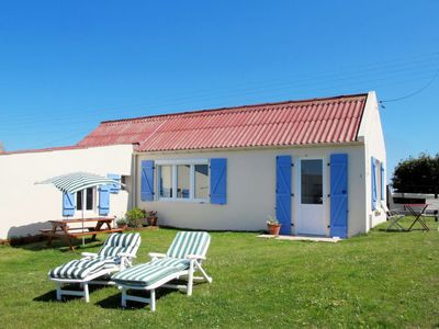 Photo for Vacation home Ferienhaus (CED239) in Cléder - 2 persons, 1 bedrooms