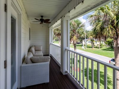 Photo for Beachwalk - Lancelot' Castles Family of Vacation Homes