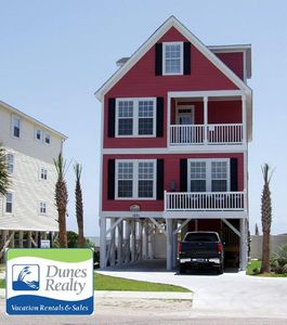 Photo for Ain't Life a Beach - Oceanfront in Surfside Beach