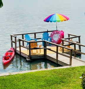 Photo for Cozy 1 bedroom on the water!