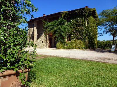 Photo for 3BR Apartment Vacation Rental in Torgiano, Umbria