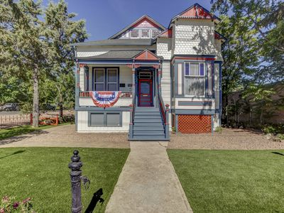 Photo for The Wilder House on Whiskey Row in Prescott. Location! Location! Location!