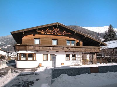 Photo for Apartment Haus Apart Grazia  in Prutz, Inn valley / Oberinntal - 6 persons, 2 bedrooms