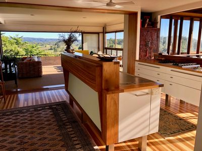 Photo for Luxury 6 Bedroom Home with breathtaking views - Sunshine Coast