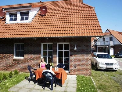 Photo for Vacation home Ferienpark Am Meer (BHV124) in Burhave - 4 persons, 2 bedrooms