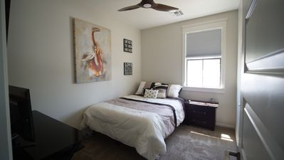 Photo for Private Guest Bedroom w/Private Bath