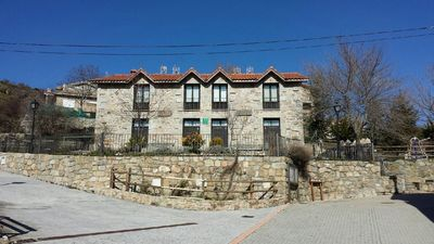 Photo for Holiday apartment Las Herreras for 1 person with 2 bedrooms - Farmhouse
