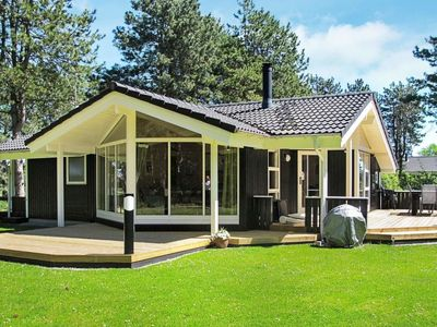 Photo for Vacation home Hyldtofte Østersøbad in Rødby - 6 persons, 2 bedrooms