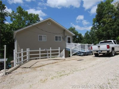 Photo for Large Lakefront Home! Only 12 steps to the Lake!
