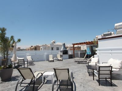 Photo for 1BR Apartment Vacation Rental in Ayia Napa, Ammochostos