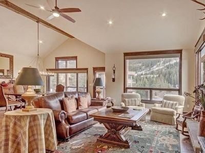 Photo for Keystone Resorts Newest 3 Bedroom River Run Village Town Home