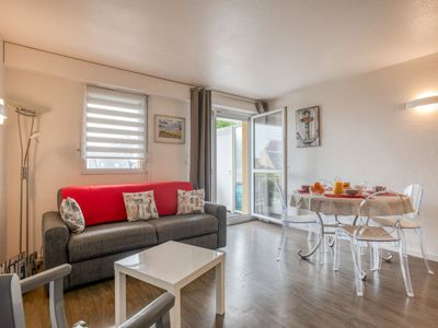 Photo for 1BR Apartment Vacation Rental in Quiberon, Morbihan