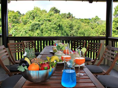 Photo for 5BR Villa Vacation Rental in Bo Put, Province de Surat Thani