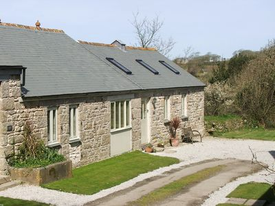 Photo for 2 bedroom accommodation in Godolphin Cross, Helston