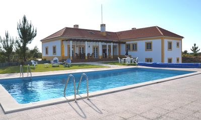 Photo for Villa with Private Pool in Comporta