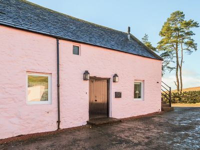 Photo for 1BR Cottage Vacation Rental in Dumfries, Dumfries and Galloway