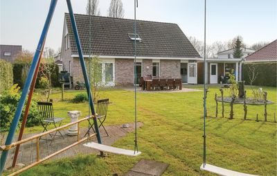 Photo for 4 bedroom accommodation in Zeewolde