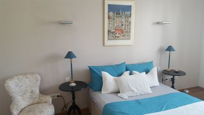 Photo for Private suite for 2 persons in the center of Schwetzingen
