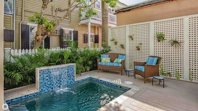 **THE TOASTED COCONUT @ OLD TOWN** Fully Restored + Pool + LAST KEY SERVICES…