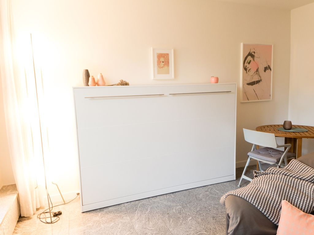Property Image#2 Nice, Bright Studio For Rent In Neuilly Sur Seine
