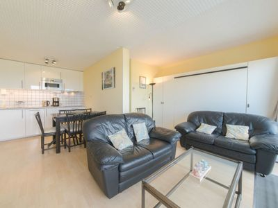 Photo for 2BR Apartment Vacation Rental in De Haan
