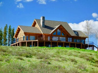 Photo for 5BR Lodge Vacation Rental in Anaconda, Montana