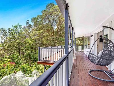Photo for Red Gum Cottage: A home among the gum trees