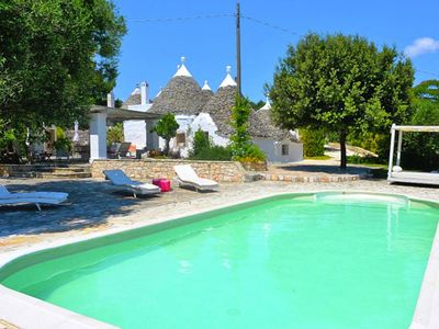 Photo for holiday home, Cisternino  in Apulien - 6 persons, 3 bedrooms
