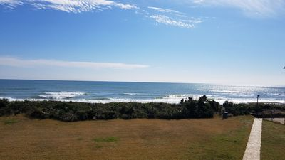 Photo for Beach Dreams Oceanfront Paradise waiting for you!